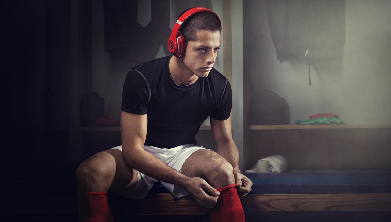 CARLES CARABÍ BEATS BY DR DRE – THE GAME BEFORE THE GAME