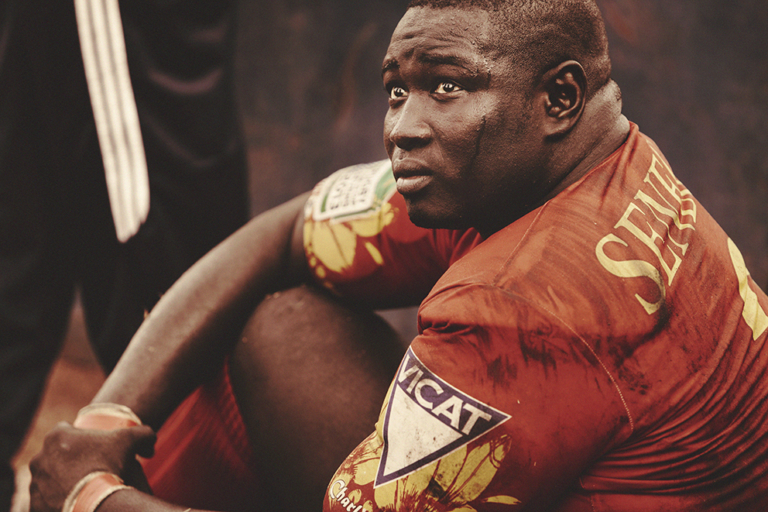 CARLES CARABÍ COUPE D'AFRIQUE DE RUGBY – SENEGAL NATIONAL TEAM