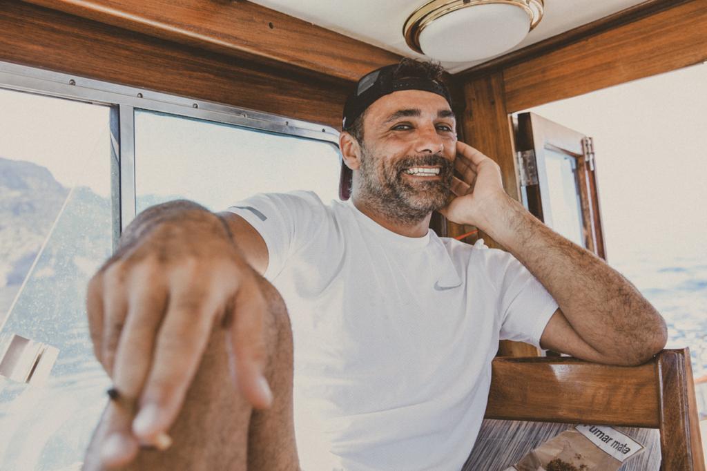 CARLES CARABÍ Boat Life – Serra de Tramuntana