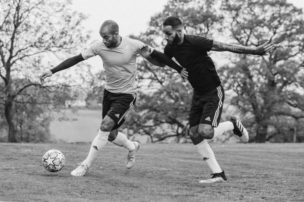 CARLES CARABÍ ADIDAS FOOTBALL – COPA AMERICA